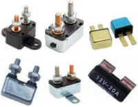 OptiFuse Circuit Breakers