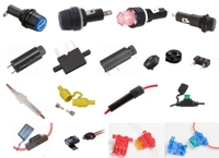 OptiFuse Fuse Holders
